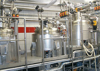 Pharmaceutical Plant and Machinery